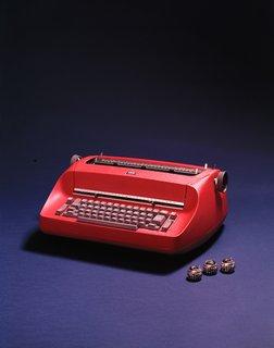 IBM Selectric Turns 50 - Photo 2 of 3 -