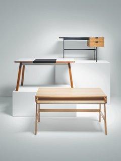 Dwell Reviews 6 Modern Desks - Photo 1 of 2 -