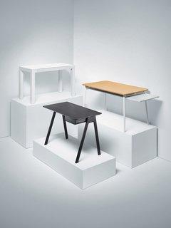 Dwell Reviews 6 Modern Desks - Photo 2 of 2 -