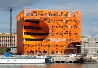 Gerald Parsonson's Favorite Buildings - Photo 3 of 8 -