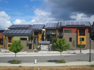A Zero-Energy Community: Part 1 - Photo 8 of 8 -