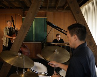 Prefab Jazz - Photo 1 of 3 -