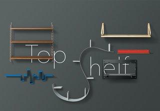4 Striking Wall Shelves - Photo 1 of 1 -