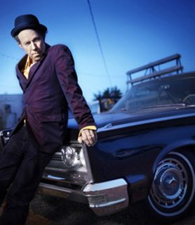 Tom Waits' new album is out soon. Catch an early release online.