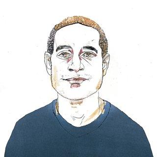 Peter Marigold