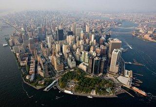 Lighting Lower Manhattan - Photo 1 of 2 -
