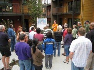 A Zero-Energy Community: Part 8 - Photo 6 of 7 -