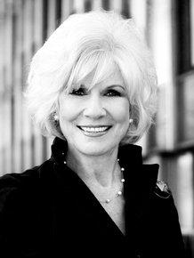 NPR's Diane Rehm.