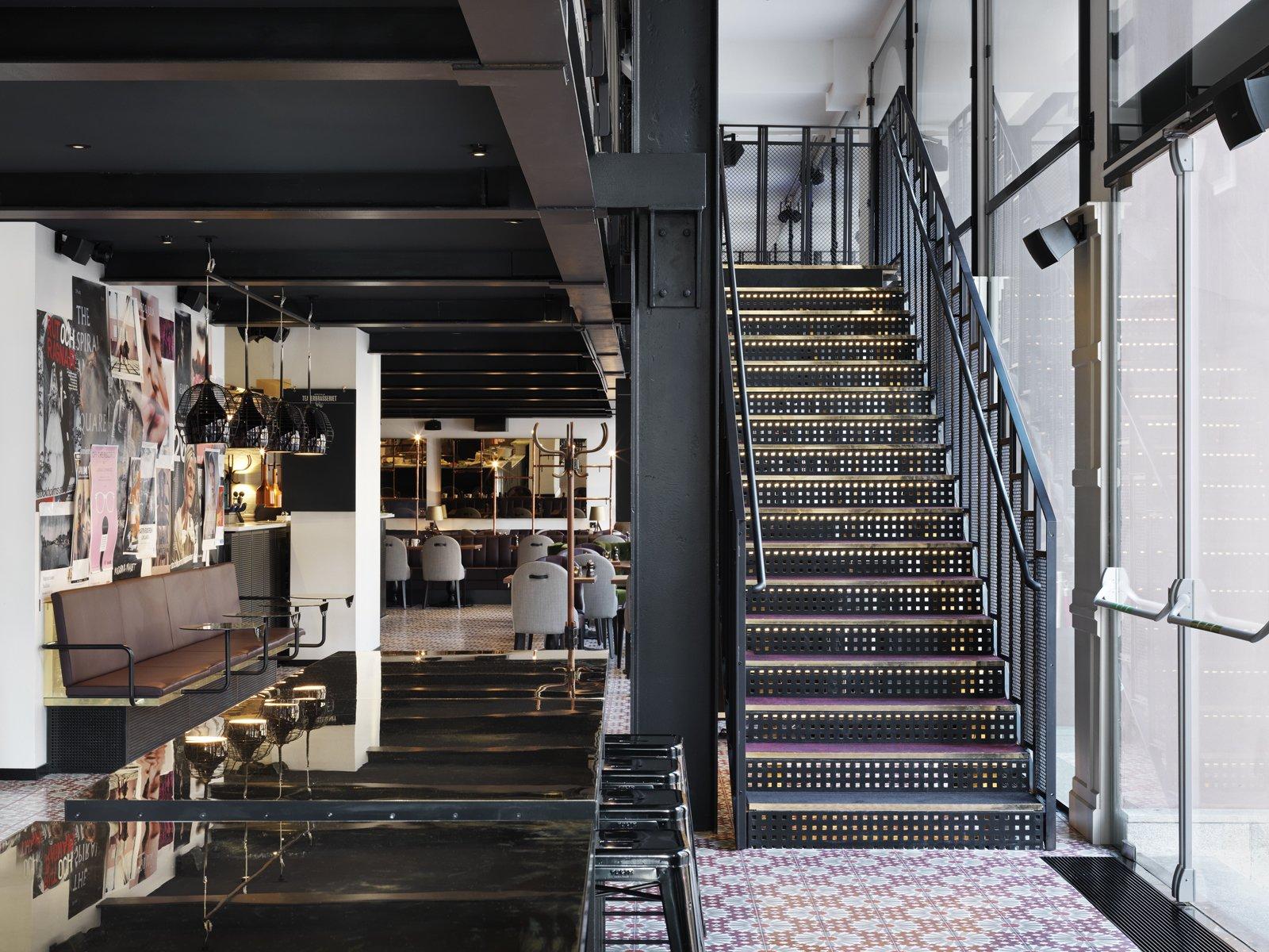 the scandic grand central stockholm dwell. Black Bedroom Furniture Sets. Home Design Ideas