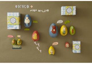 Donna Wilson Chocolates - Photo 3 of 3 -