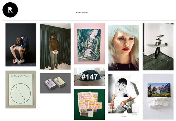 R Mag on tumblr.