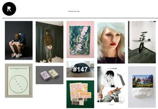 Friday Finds 03.02.12 - Photo 3 of 9 - R Mag on tumblr.