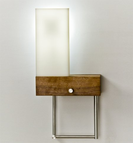 The Cubo in general lighting mode... 60+ Modern Lighting Solutions by Dwell