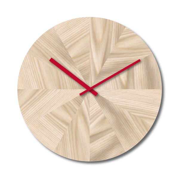 Clock by Ding3000 for Discipline.