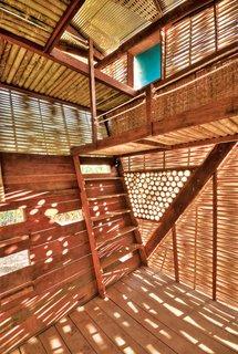 Meet Upstart Humanitarian Architecture Duo TYIN Tegnestue - Photo 1 of 2 -