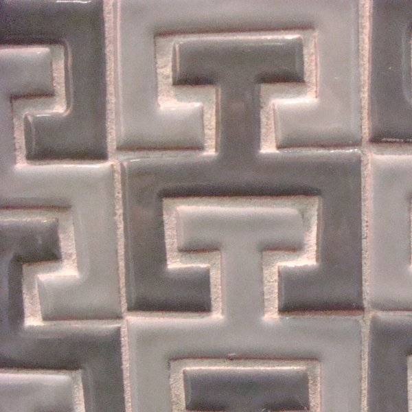Here's another one of the designs by Kelly LaPlante for Fireclay Tile.