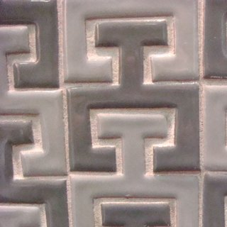 Coverings 2012: Fireclay Tile - Photo 2 of 4 - Here's another one of the designs by Kelly LaPlante for Fireclay Tile.