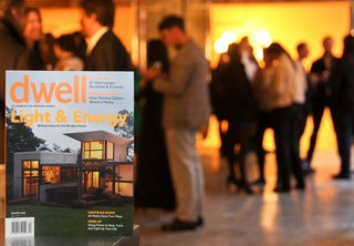 Dwell Light & Energy Issue Launch - Photo 22 of 22 -