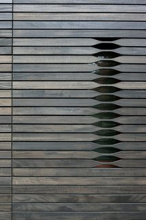 Facade Focus: Wood - Photo 1 of 2 -