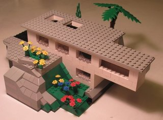 LEGO® Design Competition Finalists - Photo 3 of 6 -
