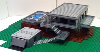 LEGO® Design Competition Finalists - Photo 4 of 6 -