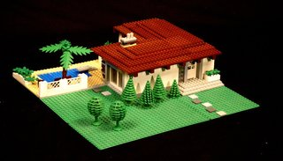 LEGO® Design Competition Finalists - Photo 5 of 6 -