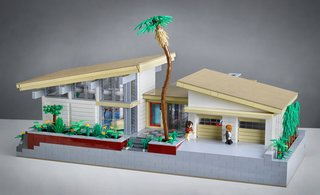 LEGO® Design Competition Finalists - Photo 6 of 6 -