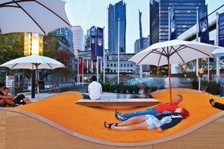 Pop-up Parks - Photo 1 of 1 -