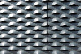 Facade Focus: Metal - Photo 1 of 2 -