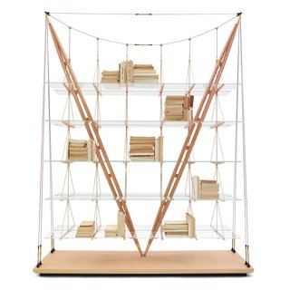 Veliero Shelving by Cassina - Photo 1 of 5 -