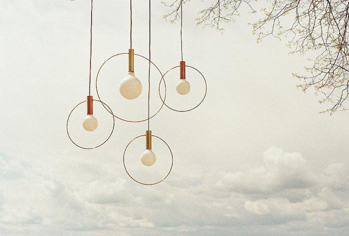 The new Aura pendants from Ladies and Gentlemen.
