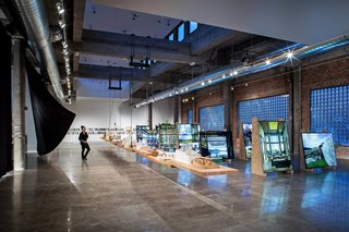 In Omaha, an Exhibit Celebrates 50 Years of Olson Kundig - Photo 7 of 7 -