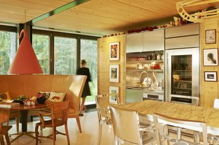 Philippe Starck Dreams Up Super Green Prefab System - Photo 7 of 7 -