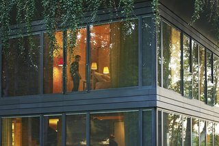 Philippe Starck Dreams Up Super Green Prefab System - Photo 5 of 7 -