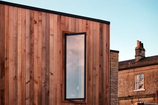 Zero-Carbon Prefab Revitalizes an Old English Mine - Photo 6 of 6 -