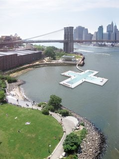This Floating Pool for the East River Is Closer to Reality Than You Think - Photo 2 of 6 -