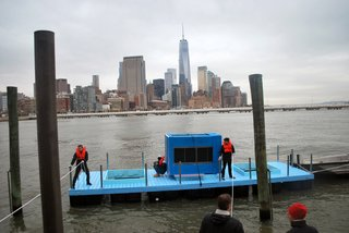 This Floating Pool for the East River Is Closer to Reality Than You Think - Photo 4 of 6 -
