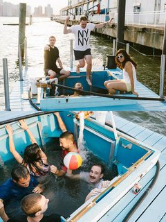 This Floating Pool for the East River Is Closer to Reality Than You Think - Photo 6 of 6 -