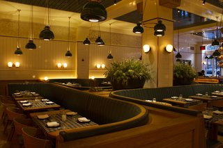 Roman and Williams Bring the Badlands to New York City Restaurant Scene - Photo 2 of 8 -