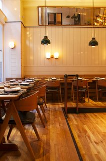 Roman and Williams Bring the Badlands to New York City Restaurant Scene - Photo 4 of 8 -