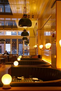 Roman and Williams Bring the Badlands to New York City Restaurant Scene - Photo 5 of 8 -