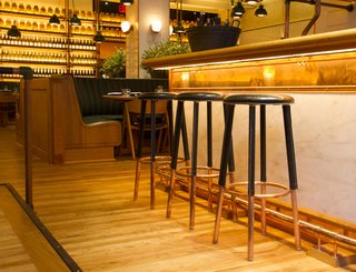 Roman and Williams Bring the Badlands to New York City Restaurant Scene - Photo 6 of 8 -