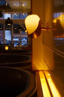 Roman and Williams Bring the Badlands to New York City Restaurant Scene - Photo 8 of 8 -
