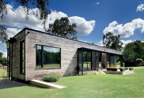 Dwell editor 39 s picks 5 groundbreaking prefab and for Dwell modular homes