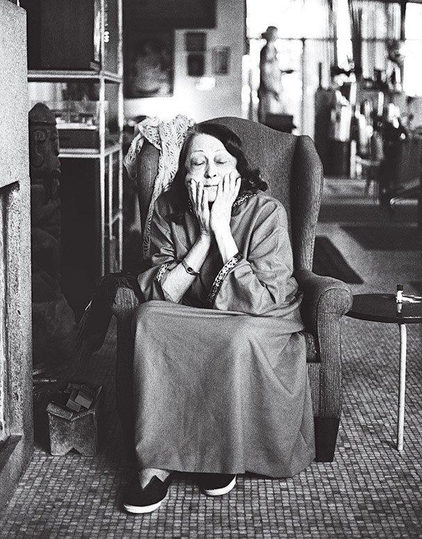 Why Brazilian Modernist Lina Bo Bardi Is