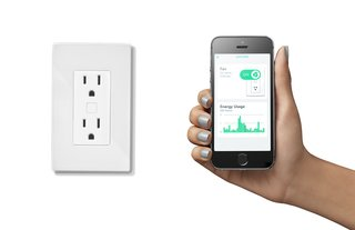 Quirky and GE Unveil Products That Will Make Your Home Smarter - Photo 4 of 8 -