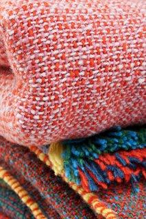 Blankets by Teixidors and Christian Zuzunaga - Photo 3 of 3 -