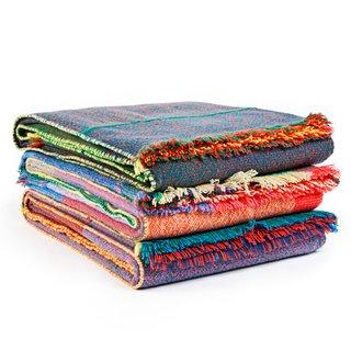 Blankets by Teixidors and Christian Zuzunaga - Photo 1 of 3 -