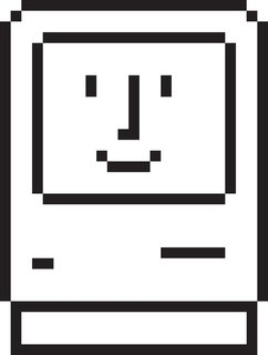 "Susan Kare - Photo 1 of 3 - The ""Happy Mac"" was one of Apple's first icons."