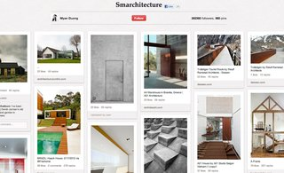 Top Design Boards on Pinterest - Photo 2 of 6 - Myan Duong's Smarchitecture board has 981 pins of interiors and exteriors.